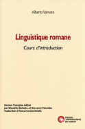 Linguistique romane