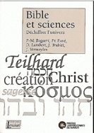 Bible et sciences